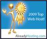 2009 Top Web Hosting